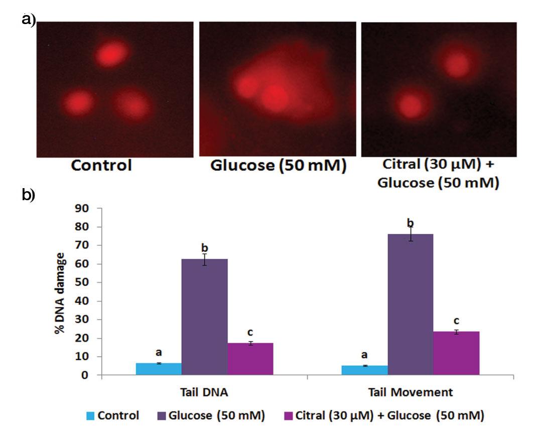 JCDR - Antioxidants, Hyperglycaemia, Oxidative stress