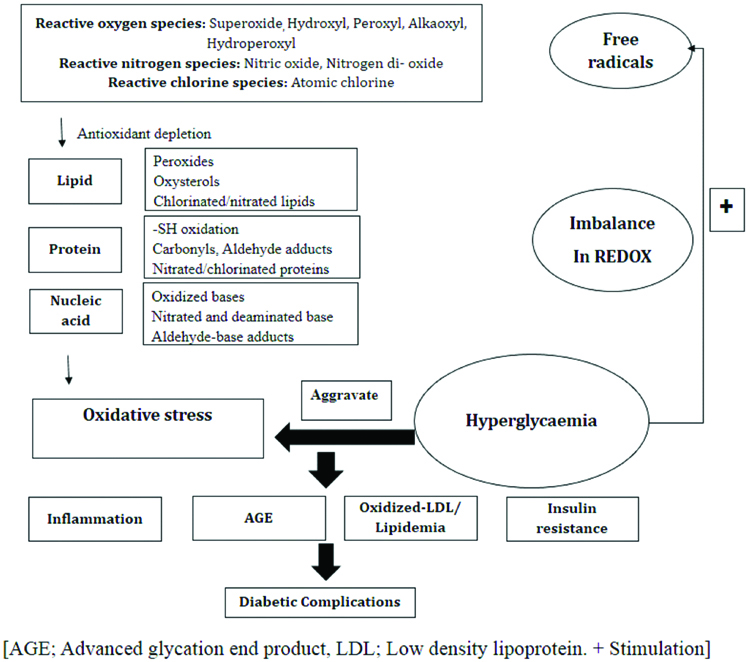 JCDR - Antioxidant therapy, ß-cell, Diabetic complications